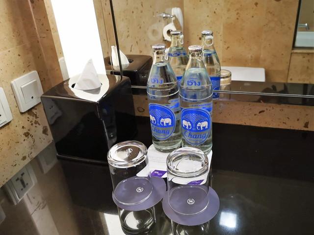 【バンコク】ロイヤルオーキッド・シェラトン・ホテル&タワーズ宿泊レポート