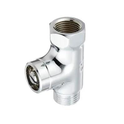 ストレート形止水栓
