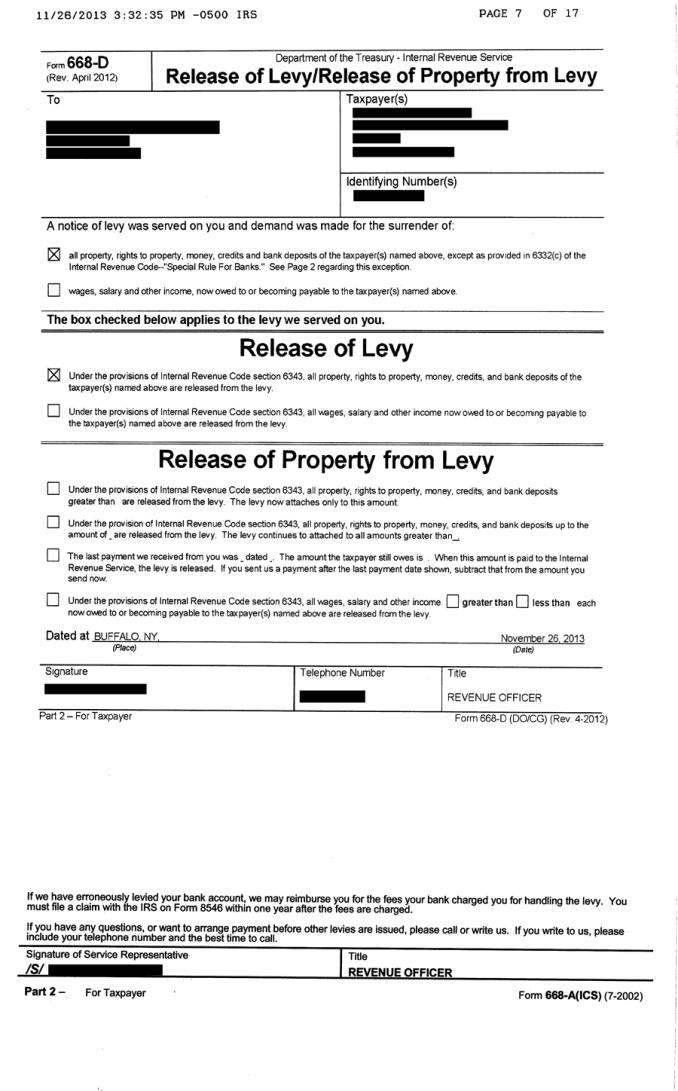 Lien Release Letter From Bank Newsinvitation
