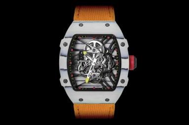 Richard Mille RM 27-02