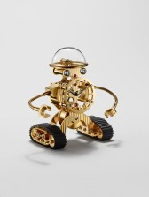 MB&F Sherman-Gold