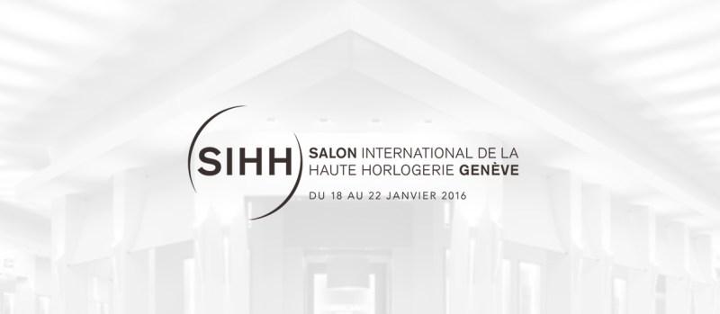 SIHH 2016
