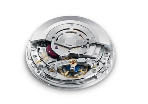 Rolex Oyster Perpetual 39 calibre 3132