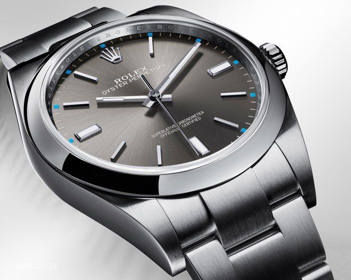 Rolex Oyster Perpetual 39mm-3
