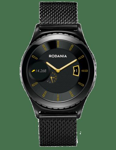 "Rodania Samsung Gear S2 ""Arcade"""
