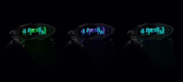 MB&F HMX Black Badger Edition-3-couleurs-front