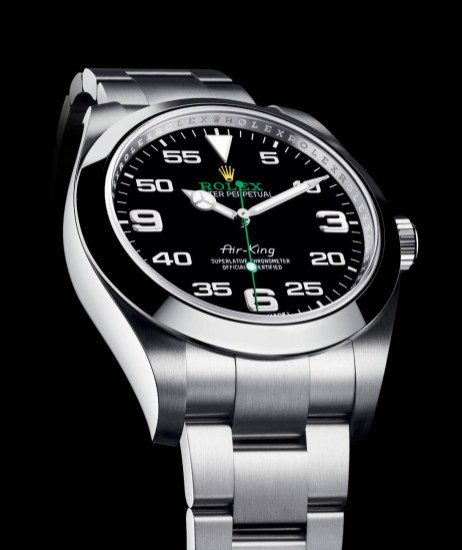 ROLEX OYSTER PERPETUAL AIR-KING 3