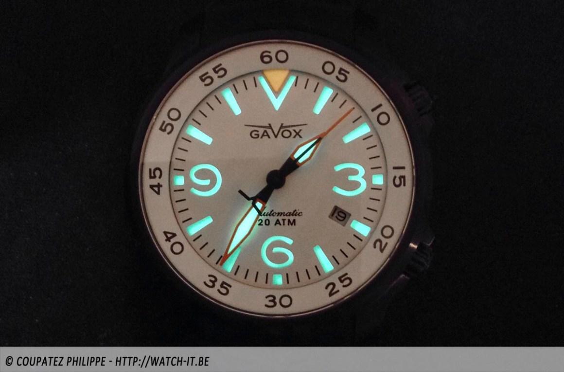 Gavox Avidiver