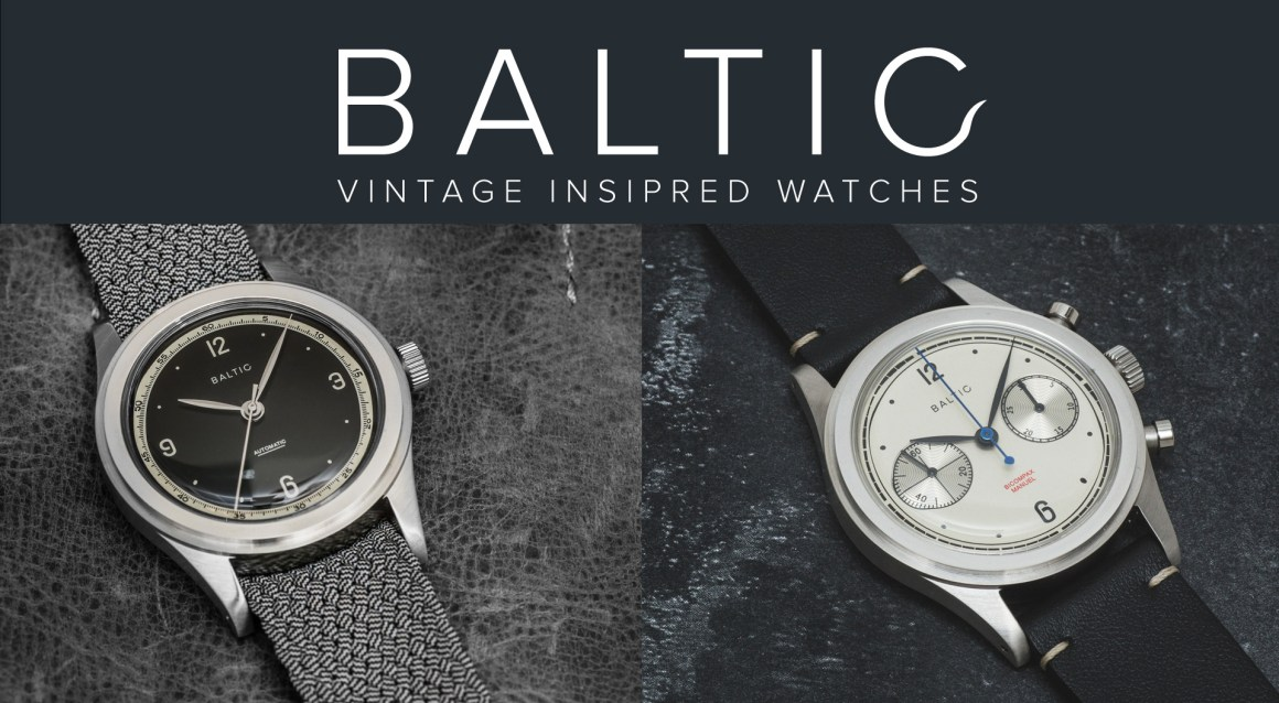 Baltic Watches