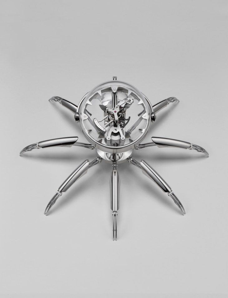 Octopod_Top_Silver