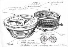 Chronomètre_FERDINAND_BERTHOUD_FB_Sketch_Fusée_chain_system