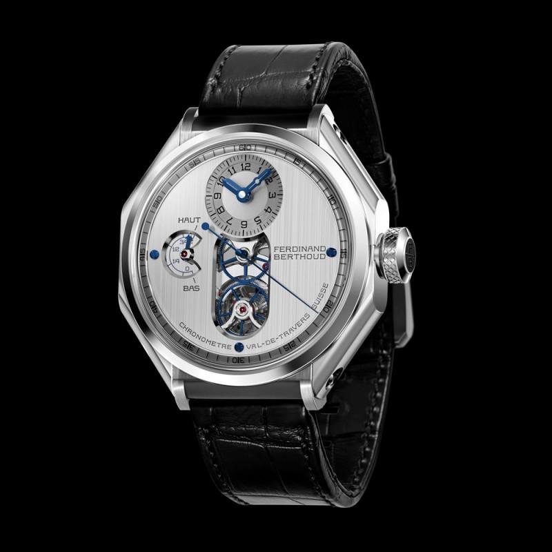 Chronomètre Ferdinand Berthoud FB 1.4
