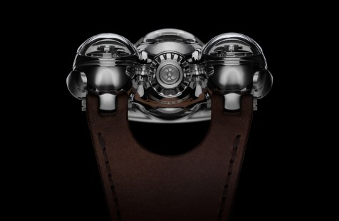 MB&F Horological Machine No. 9 'HM9'-rear