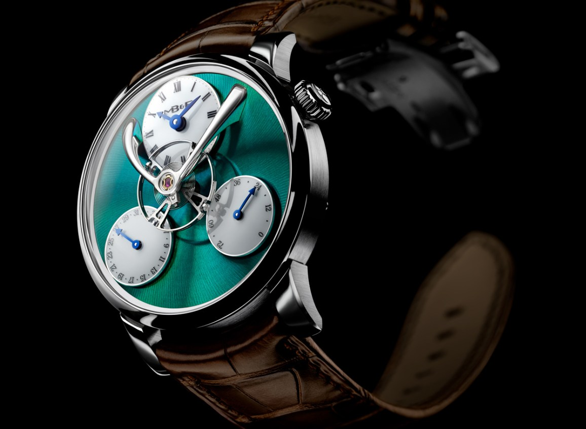 MB&F Legacy Machine Split Escapement-2
