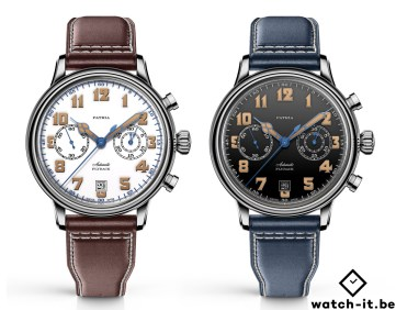 Patria_Brigadier_Chrono-versions
