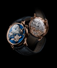 Mb&F LM2 Red Gold Blue-2