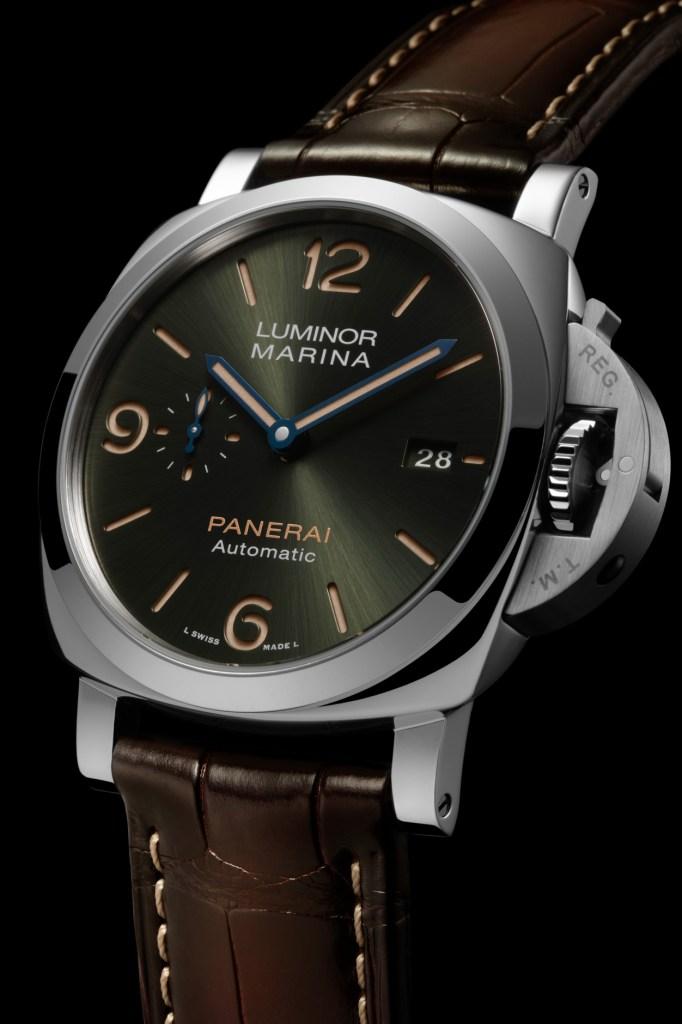 Panerai Luminor Marina Platinumtech - PAM01116