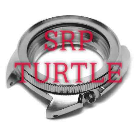 Turtle Bezels