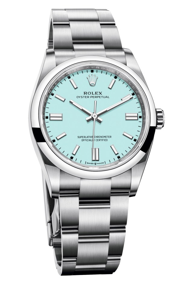 Rolex Oyster Perpetual 36