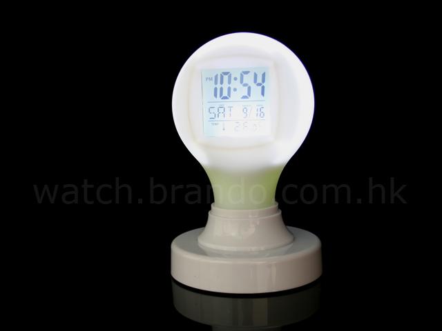 Mirror Light Bulb