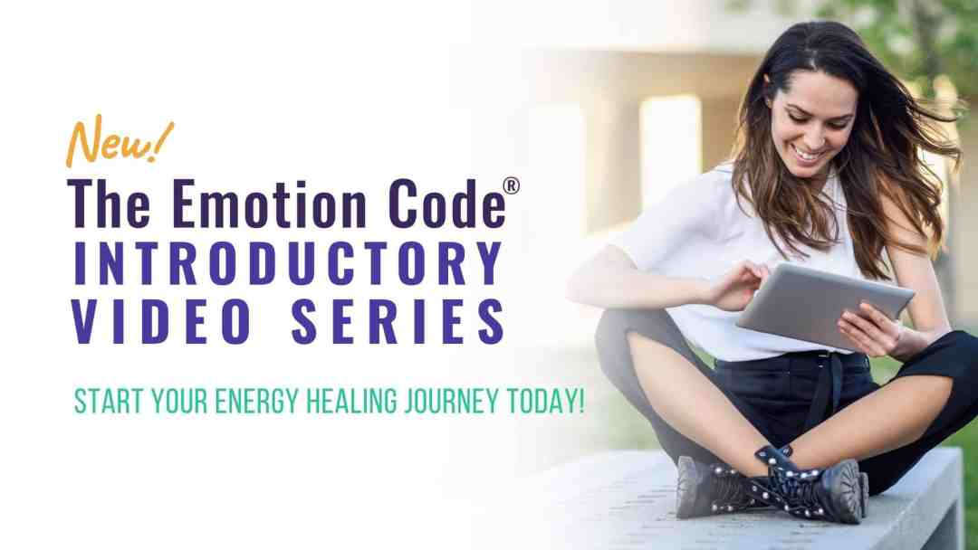 The Emotion Code Video Series