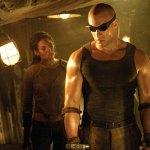 Riddick – A sötétség krónikája (2004)