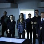 Agents of S.H.I.E.L.D. S01E19 – The Only Light in Darkness