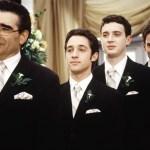 Amerikai pite 3 – Az esküvő (2003)