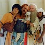 Asterix és Obelix: A Kleopátra küldetés (2002)
