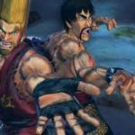 Harcosok arénája part 3 – Tekken