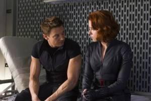 Februárban kezdik forgatni Black Widow filmjét