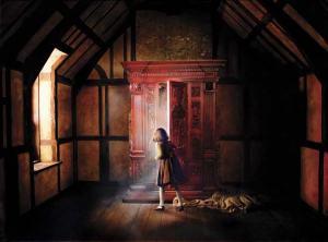 Új Narnia-feldolgozás a láthatáron