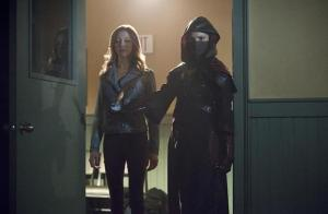 Arrow S03E16 – The Offer