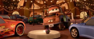 """CARS 2"" ©Disney/Pixar.  All Rights Reserved."