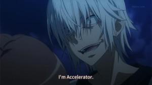 Accelarator