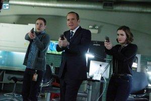 Ezen mi is ledöbbentünk: Agents of SHIELD 7. évad berendelve