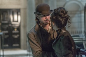 Penny Dreadful S02E01 – Fresh Hell
