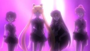 Sailor Moon Crystal S01E22 – Hidden Agenda – Nemesis