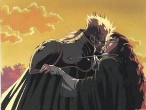 Vampire Hunter D Bloodlust9