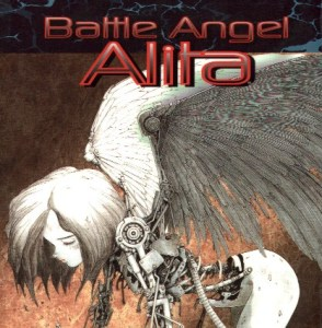 Battle Angel Alita1