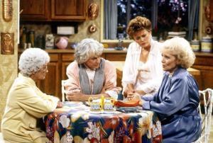 Öt alkalom, amikor a Golden Girls nagyon rátapintott a lényegre