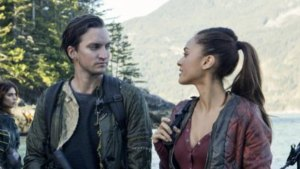 The 100 S04E04 – A Lie Guarded