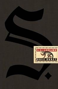 J. J. Abrams – Doug Dorst: S.