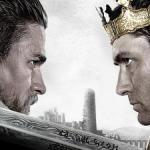 Arthur király – A kard kipofozott legendája