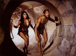 A majmok bolygója 2. (1970)