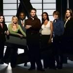 Figyelők (2005), 1. évad