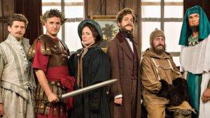 Horrible Histories (2009- )