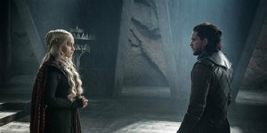 Trónok harca S07E03 – The Queen's Justice