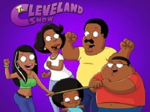Mellékvágányra terelve – Cleveland Show