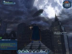 A köpeny még mindig menő – DC Universe Online